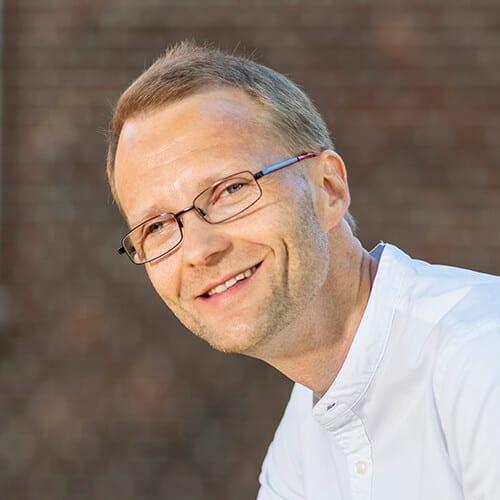 Kenneth Jensen. Foto: Kenneth Jensen.