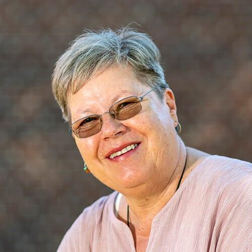 Emma Løsecke Nielsen. Foto: Kenneth Jensen.