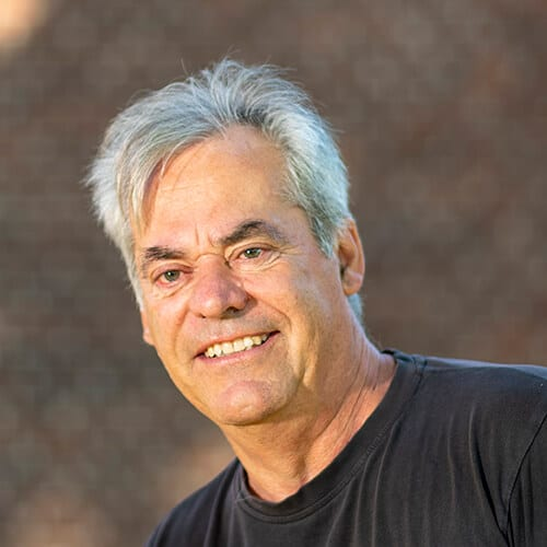 Johnny Nørskov. Foto: Kenneth Jensen.
