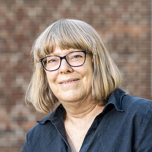 Vibeke Davids Hansen. Foto: Kenneth Jensen.